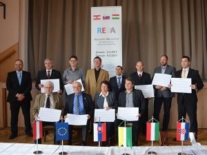 slika potpisacev REPA memoranduma
