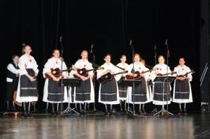 Tamburaški i folklorni festivali