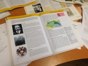 predlog layout-a knjige o povijesti Gradišćanskih Hrvatov